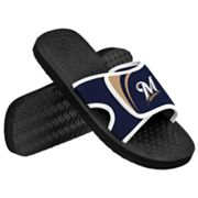 Milwaukee Brewers Slide Sandals