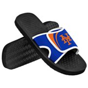 New York Mets Slide Sandals
