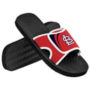 St. Louis Cardinals Slide Sandals