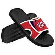 Washington Nationals Slide Sandals