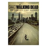 The Walking Dead: The Complete First Season 2-Disc DVD Set