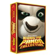 Kung Fu Panda Collection 3-Disc DVD Set