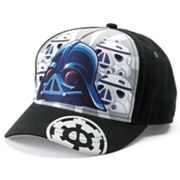Angry Birds Star Wars Empire Cap - Boys 8-20