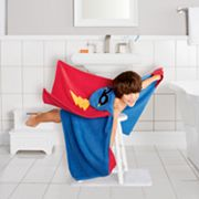 Jumping Beans Superhero Bath Wrap