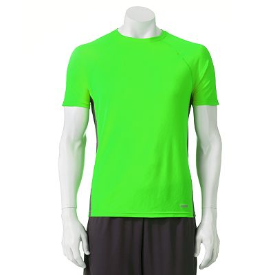 Tek Gear Performance Tee - Big and Tall