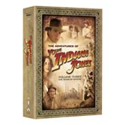 The Adventures of Young Indiana Jones: Volume Three 10-Disc DVD Set