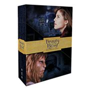 Beauty and the Beast: Complete Series 16-Disc DVD Set