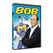 Bob: Complete Series 4-Disc DVD Set
