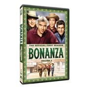 Bonanza: The Official First Season, Volume Two 4-Disc DVD Set