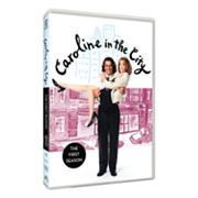 Caroline in the City: The First Season 3-Disc DVD Set