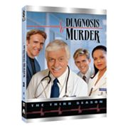 Diagnosis Murder: The Third Season 5-Disc DVD Set