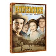 Gunsmoke: Season One 6-Disc DVD Set