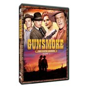 Gunsmoke: Season Five - Volume One 3-Disc DVD Set