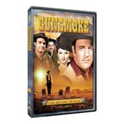 Gunsmoke: Season Two - Volume Two 3-Disc DVD Set