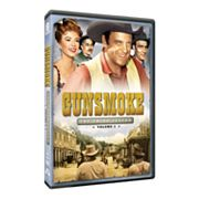 Gunsmoke: Season Three - Volume Two 3-Disc DVD Set