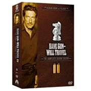 Have Gun - Will Travel: The Complete Second Season 6-Disc DVD Set