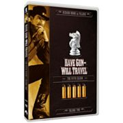 Have Gun - Will Travel: The Fifth Season, Volume Two 3-Disc DVD Set