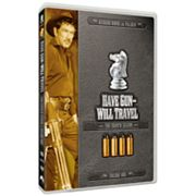 Have Gun - Will Travel: The Fourth Season, Volume One 3-Disc DVD Set
