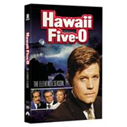 Hawaii Five-0: The Eleventh Season 6-Disc DVD Set