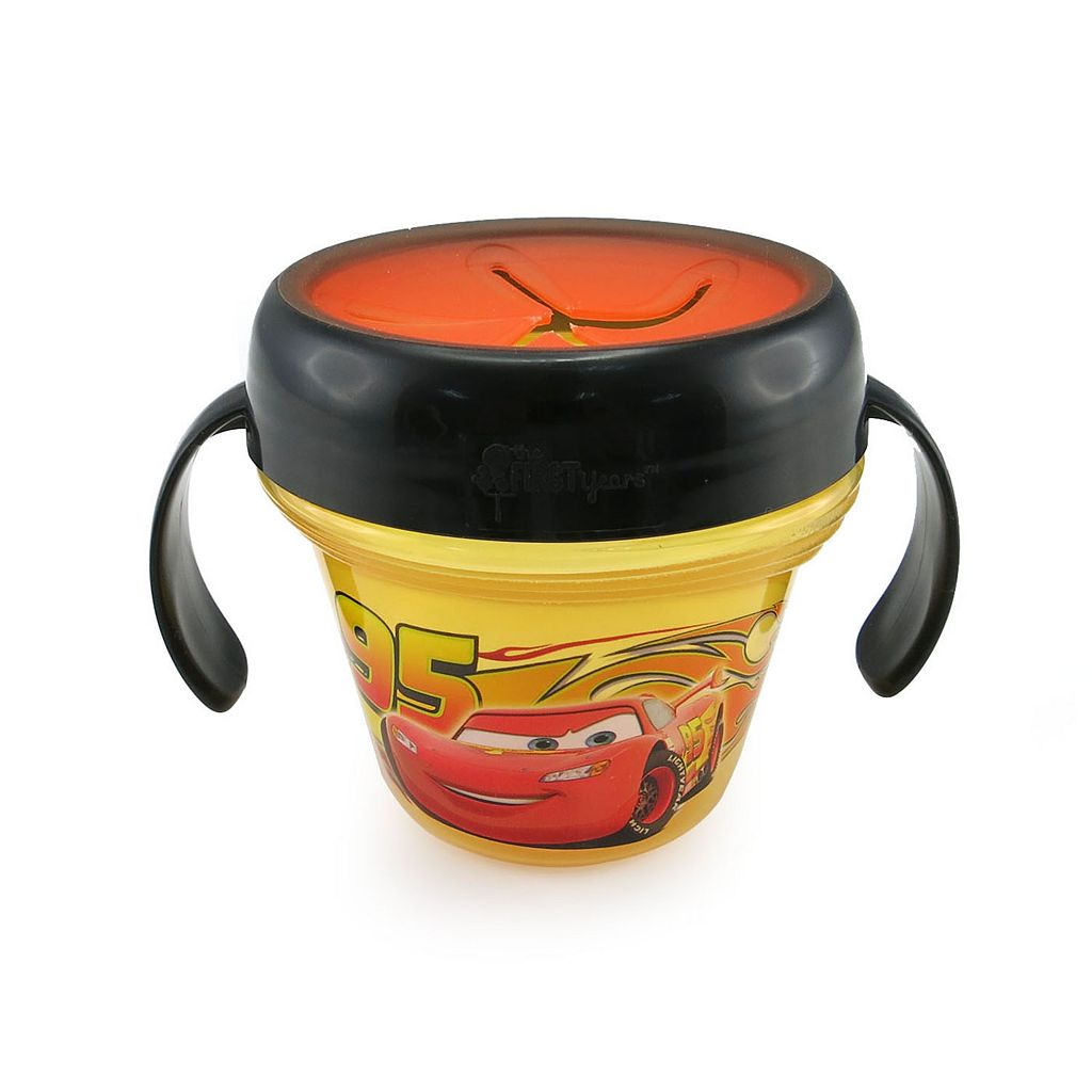 Disney / Pixar Cars Snack Container by The First Years