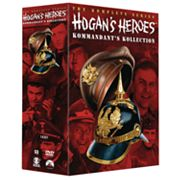 Hogan's Heroes: The Komplete Series - Kommandant's Kollection 28-Disc DVD Set