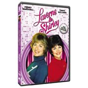 Laverne and Shirley: The Fifth Season 4-Disc DVD Set