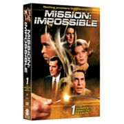Mission: Impossible - Season One 7-Disc DVD Set