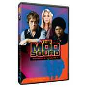 The Mod Squad: Season Two - Volume Two 3-Disc DVD Set