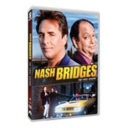 Nash Bridges: The First Season 2-Disc DVD Set