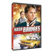 Nash Bridges: The Third Season 5-Disc DVD Set