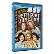 Petticoat Junction: The Official First Season 5-Disc DVD Set