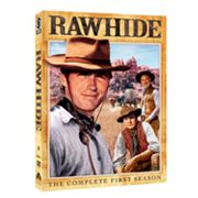 Rawhide: Season One 7-Disc DVD Set