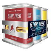 Star Trek Original Series: Seasons One - Three 25-Disc DVD Set