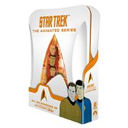 Star Trek: The Animated Series 4-Disc DVD Set