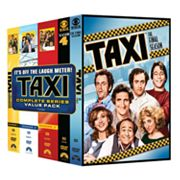 Taxi: Complete Series 15-Disc DVD Set