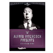Alfred Hitchcock Presents: Season One 3-Disc DVD Set