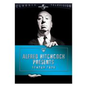Alfred Hitchcock Presents: Season Four 5-Disc DVD Set