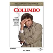 Colombo: Season One 5-Disc DVD Set