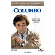 Colombo: Season Two 4-Disc DVD Set