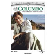 Colombo: Season Three 2-Disc DVD Set