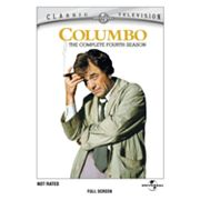 Colombo: Season Four 3-Disc DVD Set