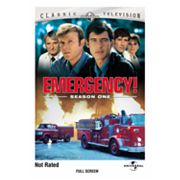 Emergency! Season One 2-Disc DVD Set