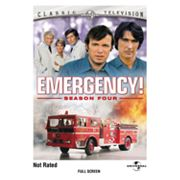Emergency! Season Four 5-Disc DVD Set