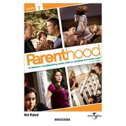 Parenthood: Season One 3-Disc DVD Set
