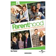 Parenthood: Season Two 5-Disc DVD Set