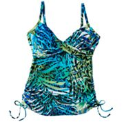 Trimshaper Tankini Top