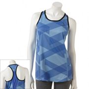 Nike Sprinter Dri-FIT Printed Tank