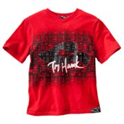 Tony Hawk Jimmy Tee - Boys 4-7x