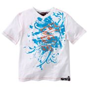 Tony Hawk Newton Tee - Boys 4-7x