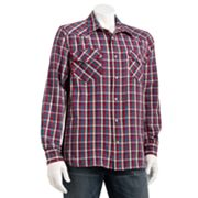 Levi's Mondo Checkered Shirt - Men